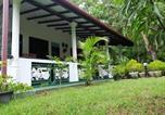 Location vacances Sigirîya - Sigiri Saman Home Stay-1