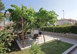 Location vacances Istria - Apartments in Pula/Istrien 17464-4