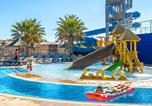 Camping avec WIFI Torreilles - Camping Club Le Marisol-4