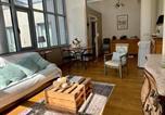 Location vacances Saint-Martin-des-Entrées - Tiny house au cœur de Bayeux-3