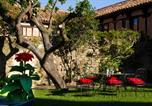Location vacances La Serna - Hotel Posada Santa Maria la Real-1