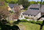 Hôtel Riec-sur-Belon - Domaine les grandes roches-3