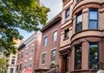 Hôtel Brooklyn - Lefferts Gardens Residence-3