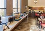 Hôtel Albuquerque - Best Western Plus Executive Suites Albuquerque-3