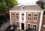 Hôtel Veghel - Villa Polder-2
