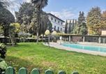 Hôtel Florence - Villa Royal-1