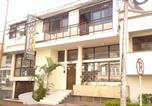 Hôtel Quimbaya - Casa Hotel Del Norte-1