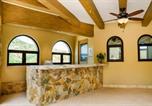 Hôtel Cabo San Lucas - Collection O Hotel Castillo Blarney-4