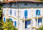 Location vacances Lovran - Studio apartman Villa Gianna-3