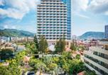 Hôtel Pa Tong - The Royal Paradise Hotel & Spa - Sha Plus-1