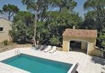 Location vacances Sainte-Cécile-les-Vignes - Holiday home Quartier Le Pielon-3