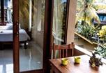 Hôtel Ubud - Green vibes rooftop - Pondok Balok-3