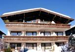 Location vacances Maishofen - Apartment Point.1-3