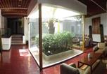 Hôtel Ourém - Hotel Casa Das Irmas Dominicanas-2