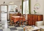 Location vacances Méounes-lès-Montrieux - Holiday Home Sollies Toucas Route De Forestiere-2