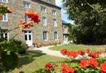 Hôtel Ploumagoar - Maison de Benedicte-1