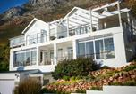 Location vacances Simon's Town - Port of Call-1