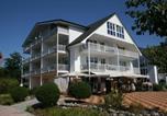 Location vacances Baabe - Ferienwohnung Seestern-1