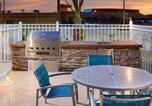 Hôtel Laredo - Towneplace Suites by Marriott Laredo-4