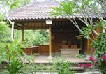 Location vacances  Indonésie - Dukuh Pande Villa-4