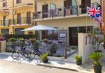 Location vacances  Province de Trapani - Le Camere del Crimiso-1