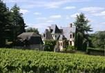 Location vacances Blaison-Gohier - Manoir de la Groye-1