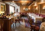 Hôtel Serfaus - Hotel Alpenruh-Micheluzzi-4