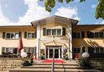 Hôtel Schwerin - Best Western Seehotel Frankenhorst