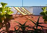 Location vacances Albufeira - Beach House w/ Bigterrace & Sea View in Old Town Albufeira-3