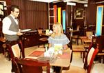 Hôtel Abou Dabi - Al Jazeera Royal Hotel-3