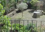 Location vacances Saint-Hilaire-Taurieux - Jolie Maison Jardin-Village Medieval-Correze-4