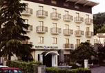 Hôtel Basilicate - Hotel Mercure-1