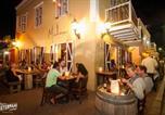 Hôtel Antilles néerlandaises - Bed & Bike Curacao-3