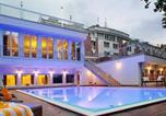 Hôtel Michendorf - Inselhotel Potsdam-1