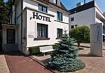 Hôtel Gare d'Oberhausen - Hotel & Spa Am Oppspring-1