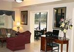 Hôtel Macon - Regency Inn & Suites-2