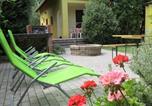 Location vacances Balatonvilágos - Alexandra Vendégház Siófok-1