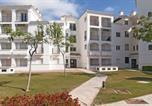 Location vacances Sucina - Apartment Sucina 19-2