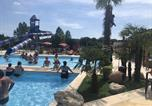 Camping Orne - Camping Monaco Parc-2