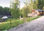 Location vacances Ulefoss - Holiday home Ulefoss Grønvoldv. Ii-4