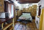 Location vacances Javea - Charming Studio Apartment with A/C in Medieval Village-4