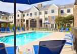 Hôtel Auburn Hills - Sonesta Es Suites Detroit Auburn Hills-3