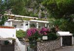 Hôtel Anacapri - Hotel Nautilus-3