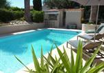 Hôtel Sausset-les-Pins - La Villa du Petit Port-3