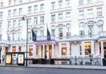 Hôtel Londres - Melia London Kensington a Melia Collection Hotel-4