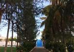 Hôtel Aracaju - Garden Hotel-1