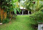 Location vacances Galle - Silver villa-1