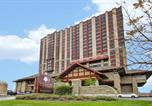 Villages vacances Toronto - Doubletree Fallsview Resort & Spa by Hilton - Niagara Falls-2