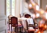 Hôtel 5 étoiles Saint-Emilion - La Grande Maison de Bernard Magrez-3