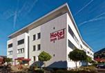 Hôtel Liestal - Hotel Zum Ziel-2